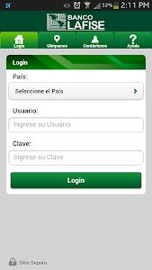 Download LAFISE Movil 1.0.8 APK
