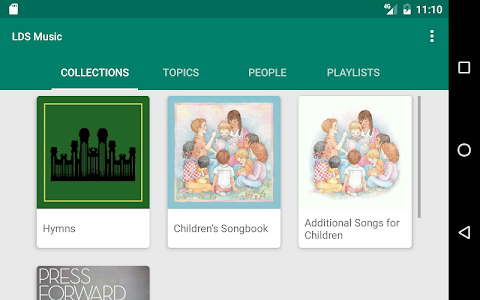Download LDS Music  APK