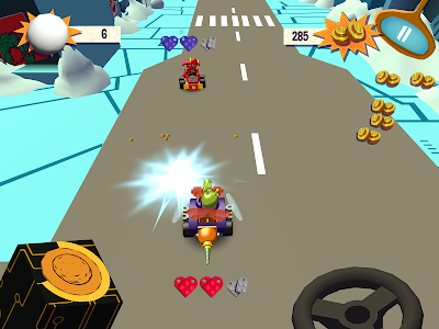 Download LEGO® DC Mighty Micros 1.6.1326 APK