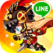 Download LINE WIND runner 6.3.0 APK