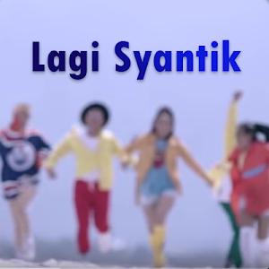 Download Lagu Lagi Syantik - Siti Badriah 1.2 APK
