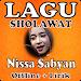 Download Lagu Sholawat Nissa Sabyan MP3 Offline 1.0 APK