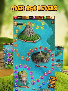 screenshot of Languinis: Word Puzzles version 3.57