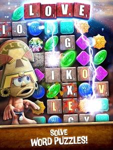 screenshot of Languinis: Word Puzzles version 3.68
