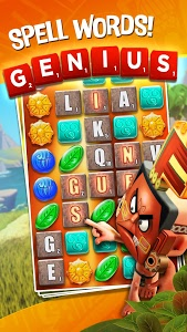 Download Languinis: Word Game & Puzzle Challenge 3.89 APK