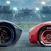 Download League: Car Lightning Queen 4 1.0 APK