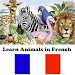 Download Learn Animals in French 1.0.7 APK