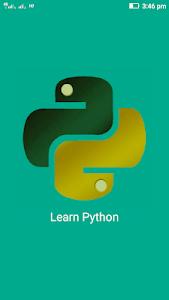 Download Learn Python 3.0.6 APK