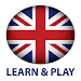 Download Learn and play. English words - vocabulary & games 5.7 APK