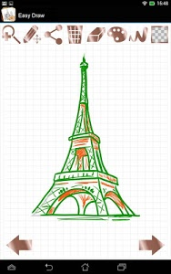 Download Learn to Draw World Marvels 1.01 APK