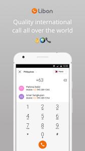 Download Libon - International calls 4.24 APK