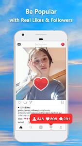 Download Like Pro - Get Free Likes & Views 1.6.9 APK