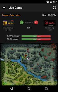 Download Live Dota 5.7.5 APK
