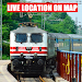 Download Live Location on Map - Indian Railway 8.1 APK
