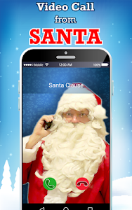 Download Live Santa Claus Video Call 17.3 APK