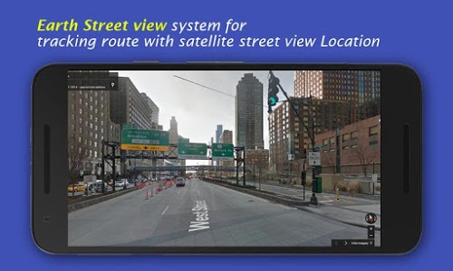 Download Instant Street View - Global Satellite Earth Map 3.1 APK