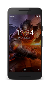 Download Live Wallpapers of LoL 7.0.8 APK