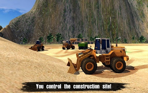 Download Loader & Dump Truck Hill SIM 1.9 APK