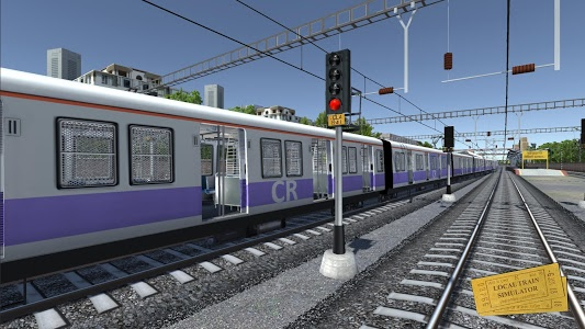 Download Indian Local Train Simulator 1.2.2 APK