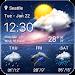 Download live weather widget accurate 13.1.0.4100 APK