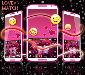 Download Love Keyboard Theme 1.279.1.114 APK