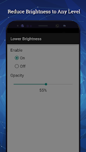 Download Lower Brightness Screen Filter 1.7.3 APK
