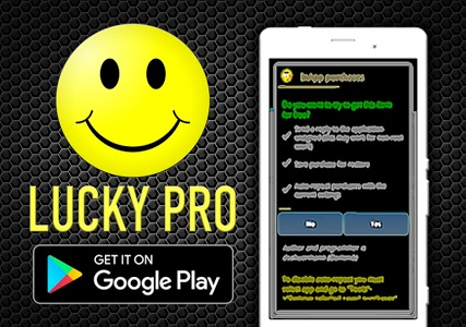 Download Lucky Pro - PRANK 1.0 APK