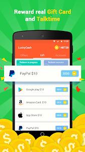 Download LuckyCash - Earn Free Cash 1.91 APK