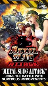Download METAL SLUG ATTACK 3.14.1 APK