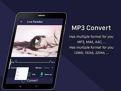 Download MP3 converter 2.5.9 APK