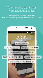 Download Mydol- Lockscreen, Virtual chat, Chat bot 4.1.8 APK