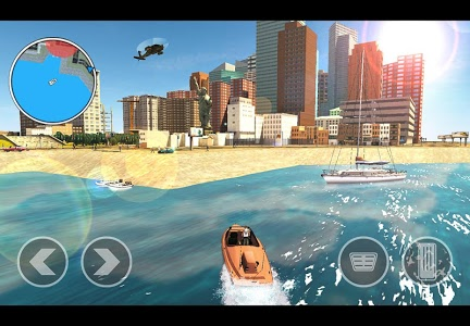 screenshot of Mad Town Mafia Storie version 1.18