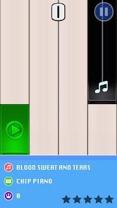 screenshot of Magic Tiles - BTS Edition (K-Pop) version 1970000