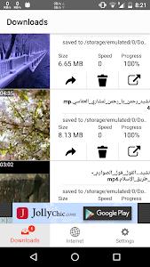 Download Magic Video Downloader 1.3 APK