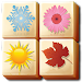 Download Mahjong Garden Four Seasons - Free Tile Game 1.0.75 APK