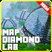 Download Map DanTDM's lab minecraft 1.0 APK