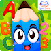 Download Marbel Writing - Complete Learning for Kids 3.0.3 APK