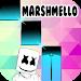 Download Marshmello Piano Tiles 1.0 APK