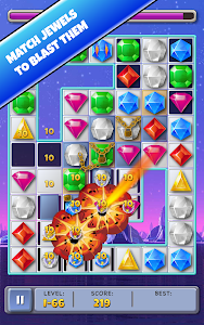 Download Match 3 Jewels 1.22 APK