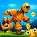 Maxim the robot: Meca World Adventures
