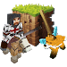 Download Medieval Craft 2: Castle Build 1.1.6 APK