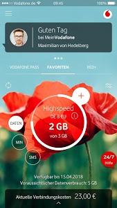 Download MeinVodafone 8.3.0.1 APK