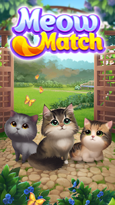 Download Meow Match 0.6.7 APK