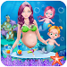 Download Mermaid Give Birth First Baby 5.5 APK