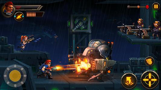 Download Metal Squad: Shooting Game 1.6.4 APK