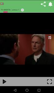 screenshot of Mexico TV - Television FULL HD version 1.0