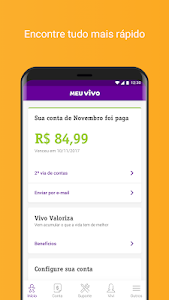 Download Meu Vivo Fixo - Telefone, Internet e TV 4.5.0 APK