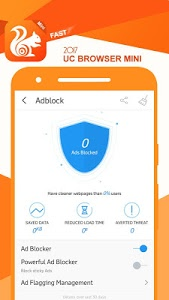 Download Mini UC Browser Guide 2017 1.0 APK