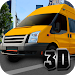 Download Minibus Driver: Simulator 3D 1.6 APK