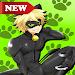 Download Miraculous cat noir adventure 1.0.0 APK